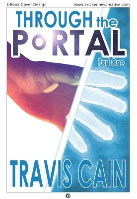 Commissioned E-Book Cover