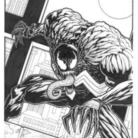 Venom Print Inks