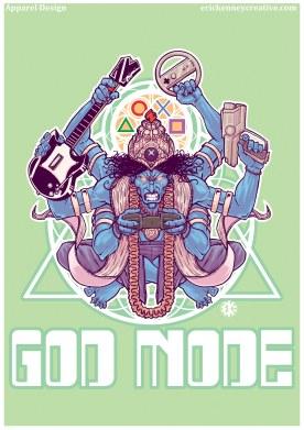 God_Mode